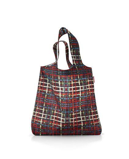 REISENTHEL® Einkaufstasche »mini maxi shopper wool«