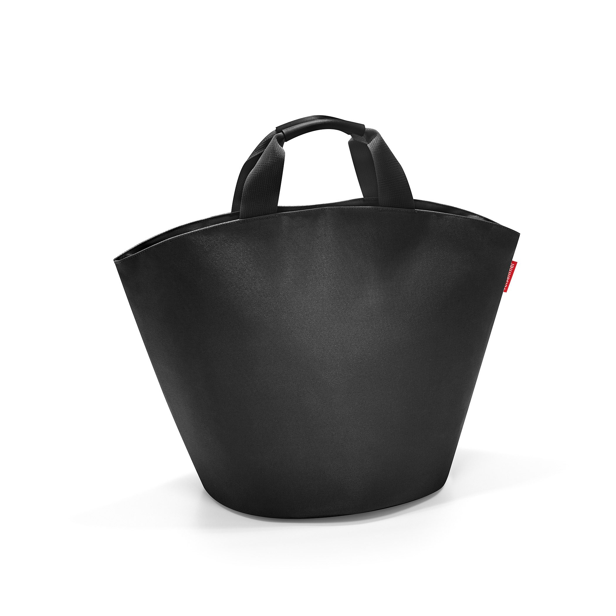 REISENTHEL® Einkaufstasche »ibizashopper black«