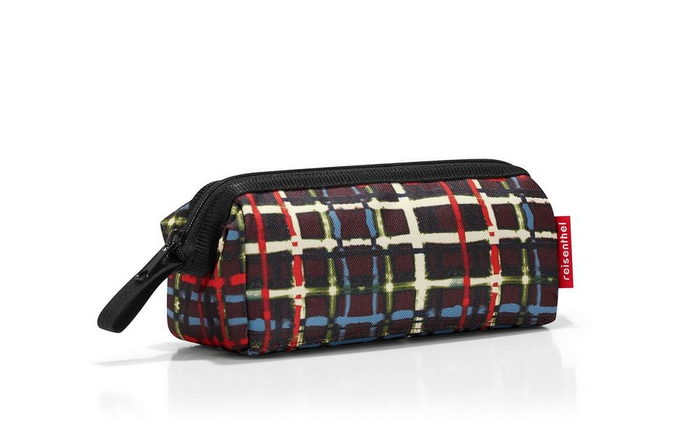Reisenthel® Kosmetiktasche »travelcosmetic XS wool« in bunt
