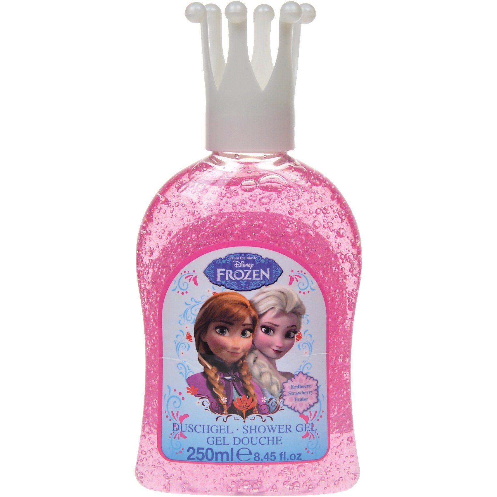 Duschbad, Die Eiskönigin, 250 ml