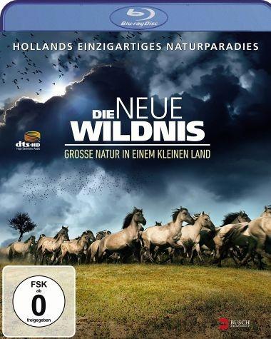 Blu-ray »Die neue Wildnis«