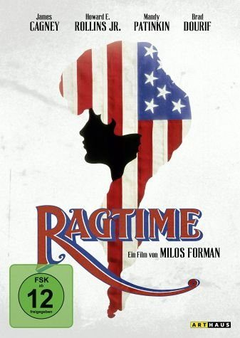 DVD »Ragtime«