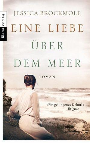 Broschiertes Buch »Eine Liebe über dem Meer«