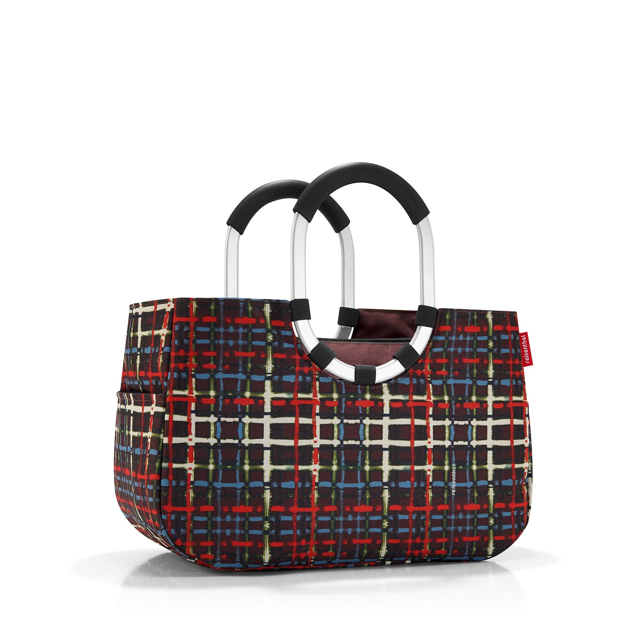 REISENTHEL® Einkaufstasche »loopshopper M wool«