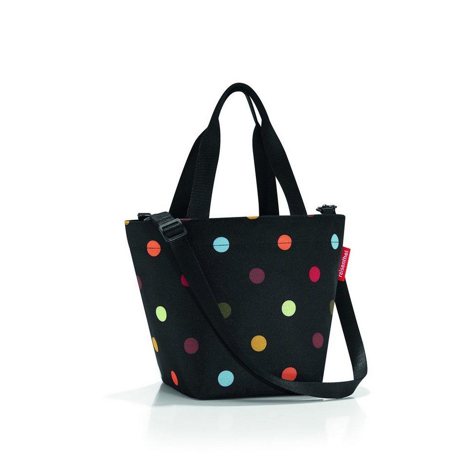 Reisenthel® Einkaufstasche »shopper XS« in schwarz