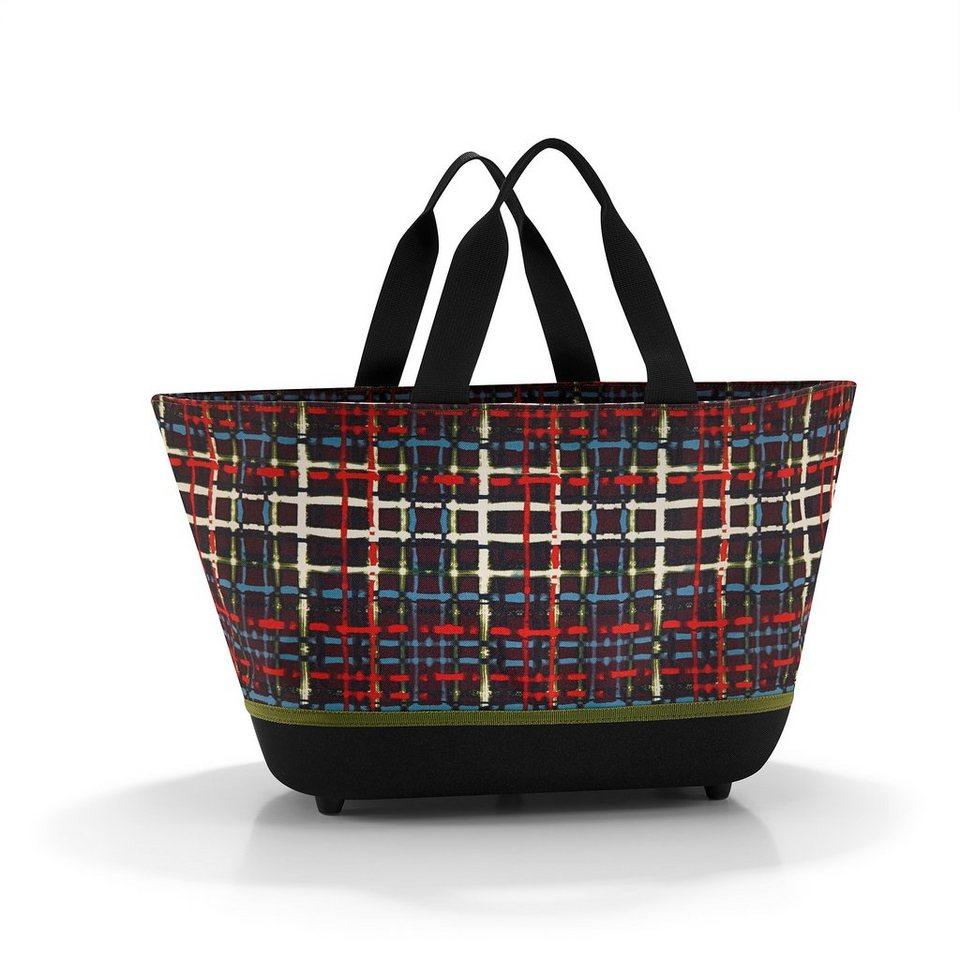 Reisenthel® Einkaufstasche »shoppingbasket wool« in bunt