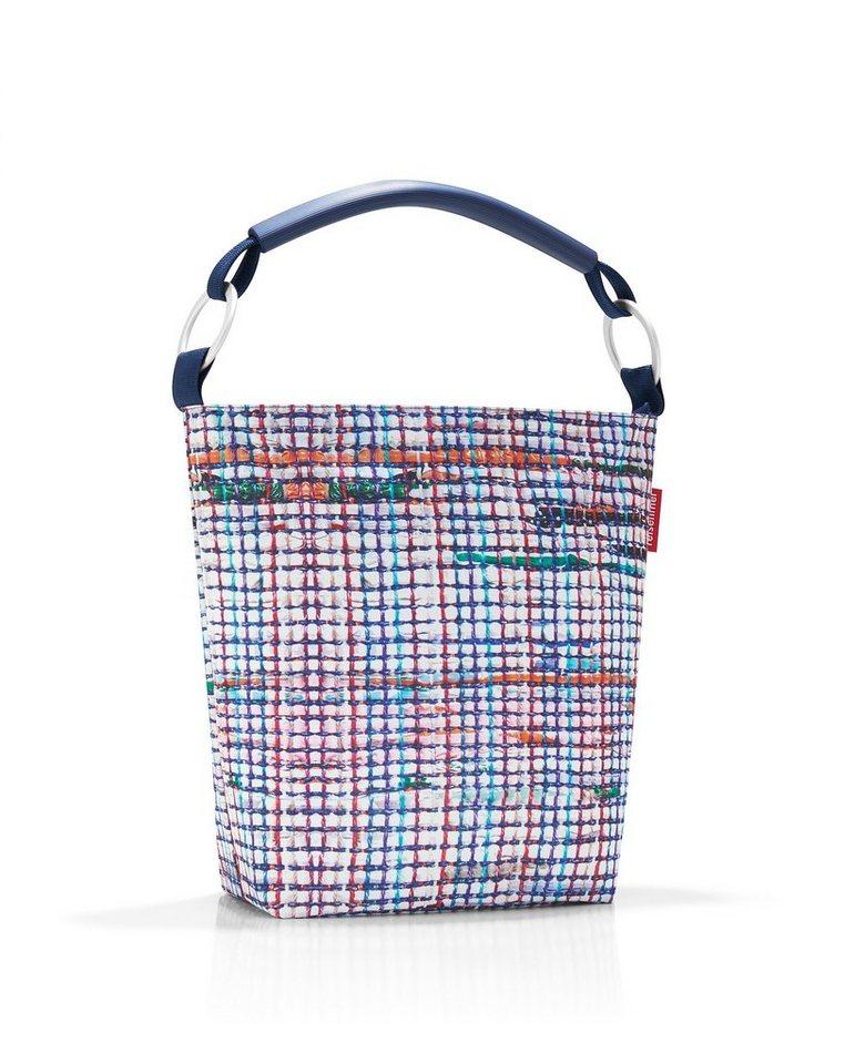 Reisenthel® Tragetasche »ringbag L structure« in bunt