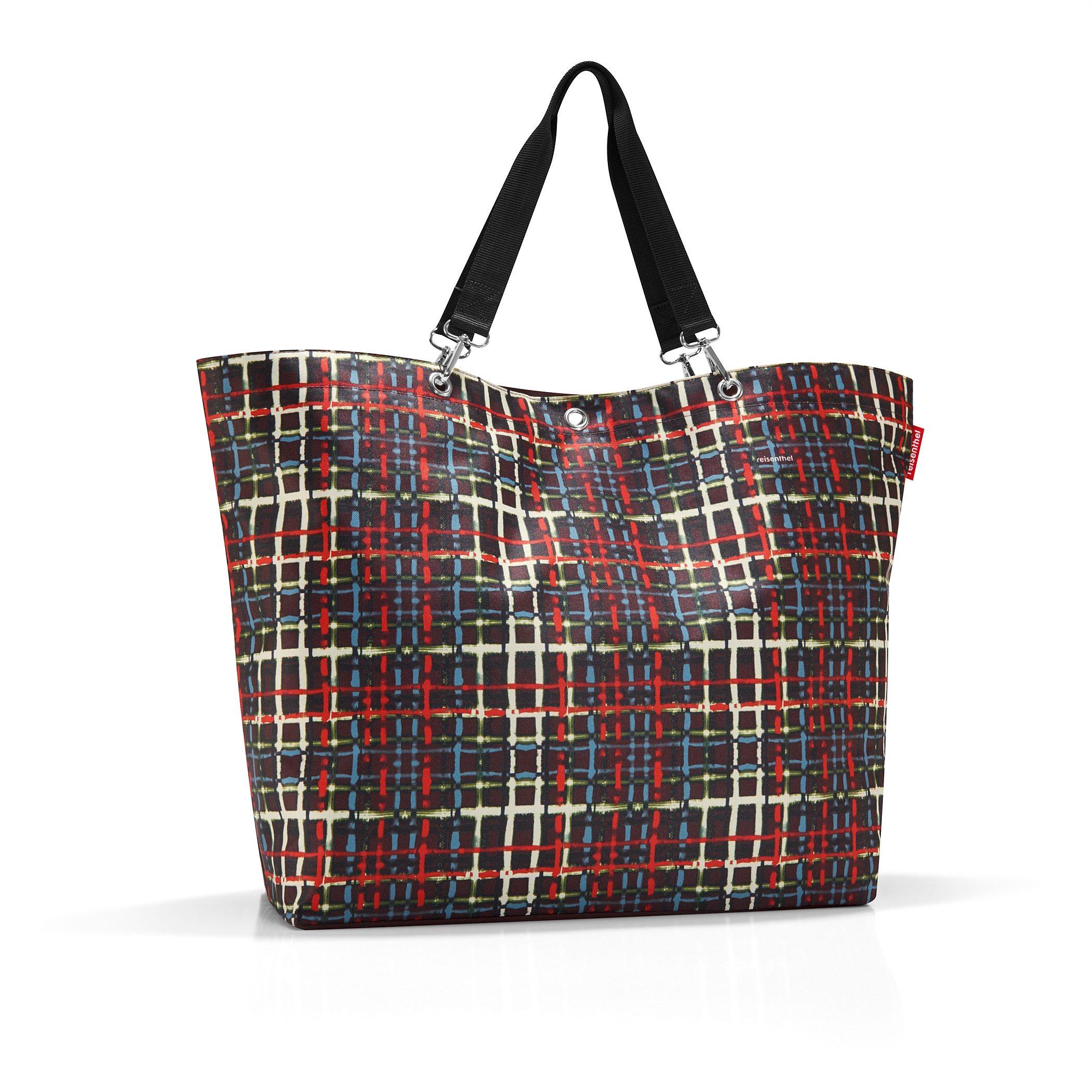 REISENTHEL® Einkaufstasche »shopper XL wool«