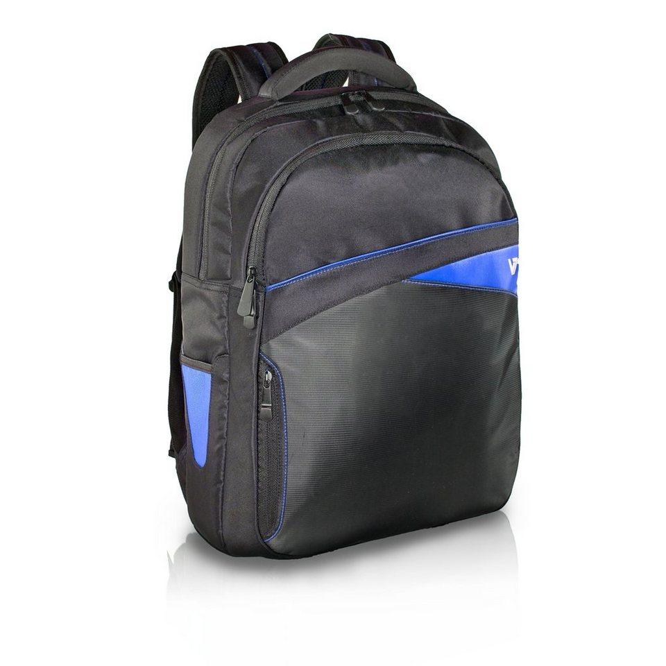 V7 Tasche »Edge Allround Notebook Rucksack«