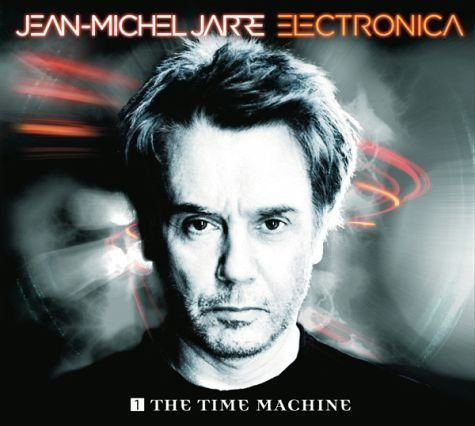 Audio CD »Jean-Michel Jarre: Electronica 1: The Time...«