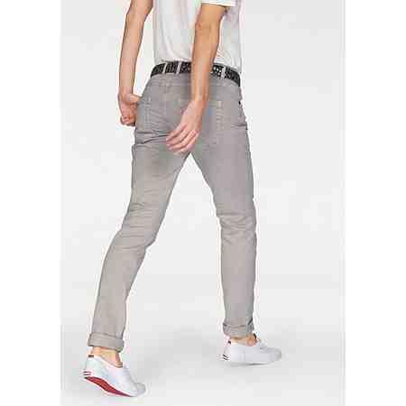 Tom Tailor Boyfriend-Jeans