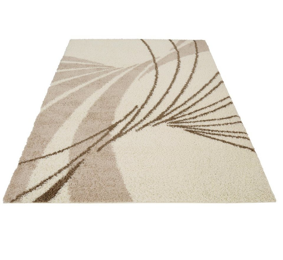 hochflor teppich terry bruno banani rechteckig h he 30 mm online kaufen otto. Black Bedroom Furniture Sets. Home Design Ideas