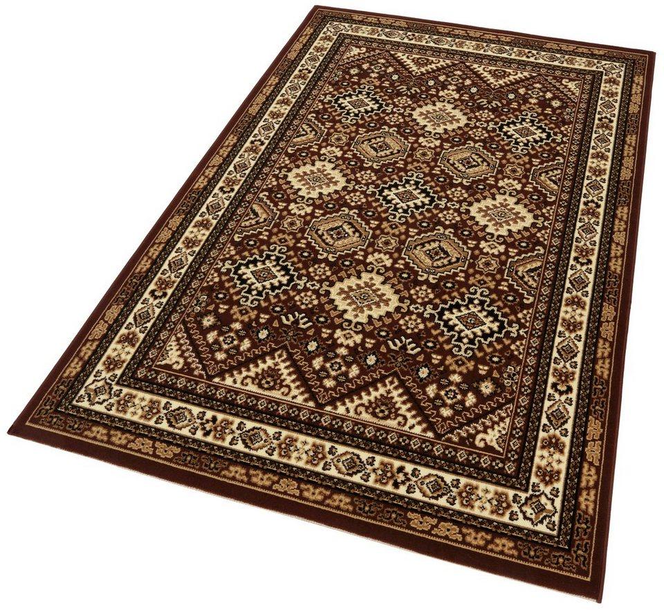 Teppich »Diantha«, my home, rechteckig, Höhe 9 mm | OTTO