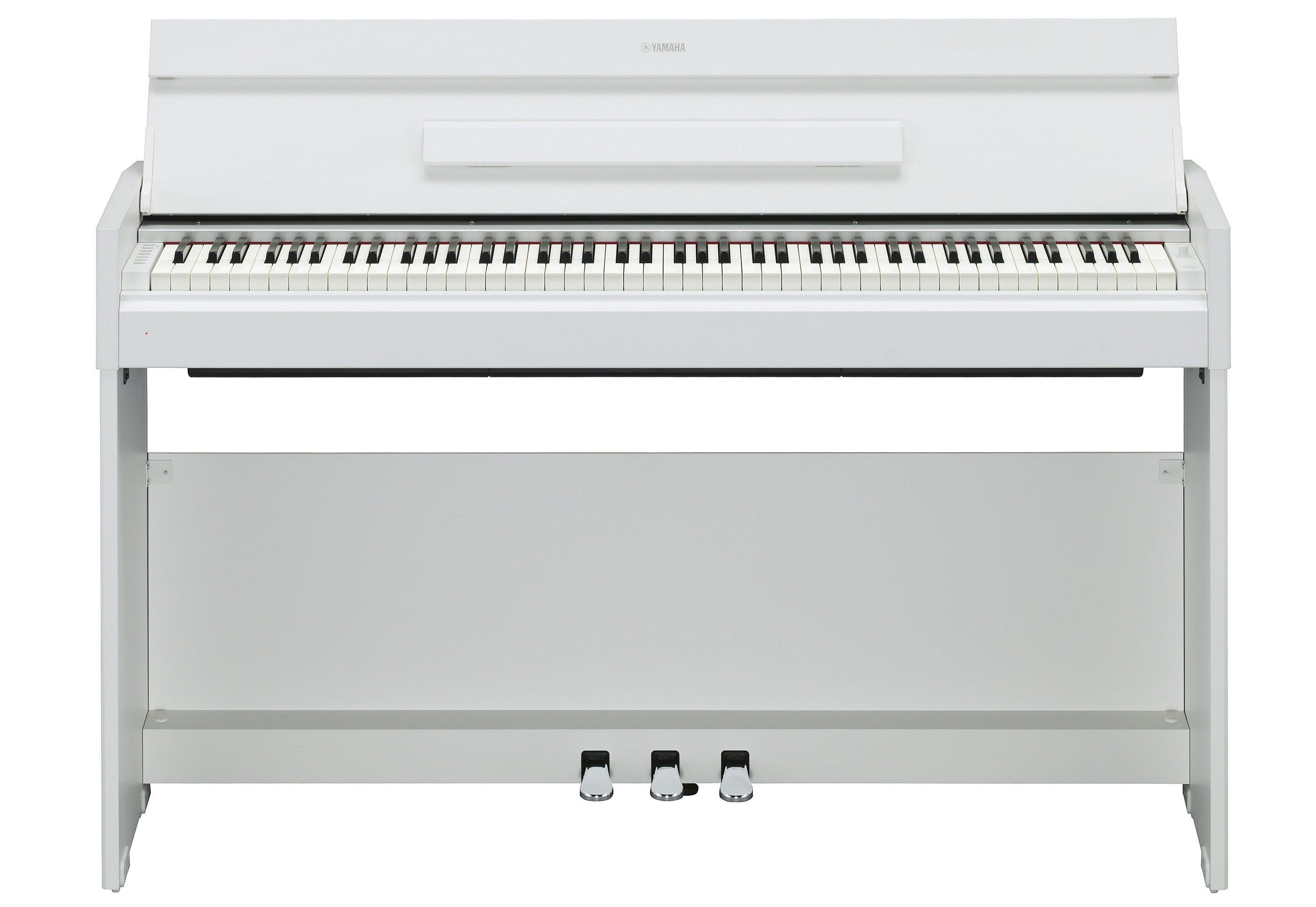 Yamaha DigitalPiano, »YDP-S52WH«