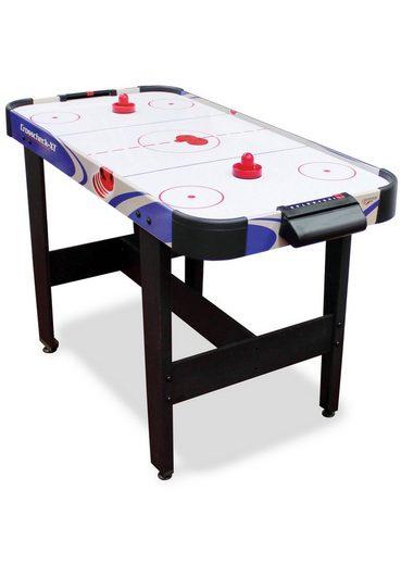 Carromco Air-Hockeytisch »Crosscheck-XT«