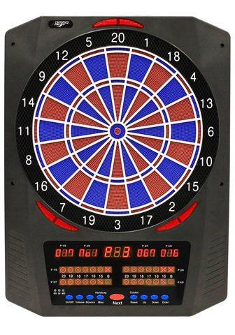 CARROMCO Dartscheibe »Elektronische Darts...