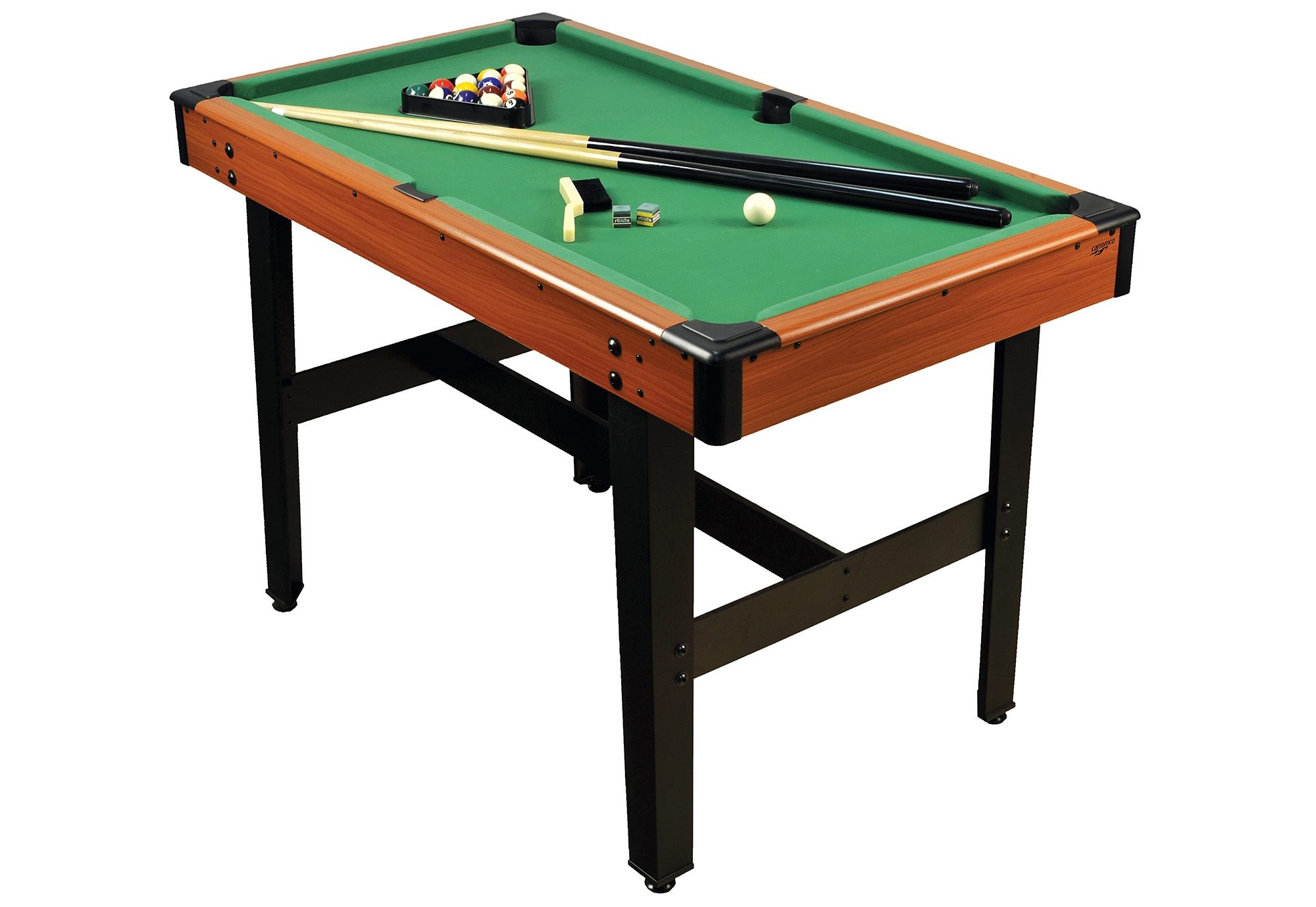 Carromco Billardtisch, »Billiard Orion-XT«