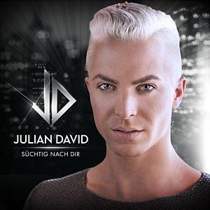 Audio CD »Julian David: Süchtig Nach Dir«