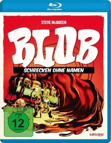 Blu-ray »Blob - Schrecken ohne Namen«