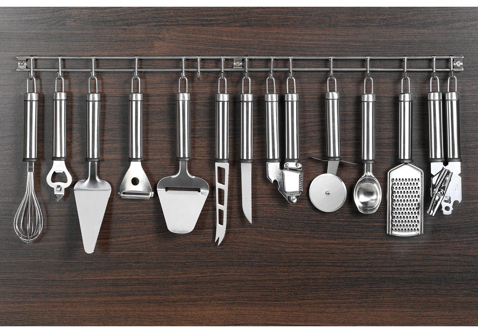 Set: Küchenhelfer, Esmeyer, »OLIVER« (12tlg.)