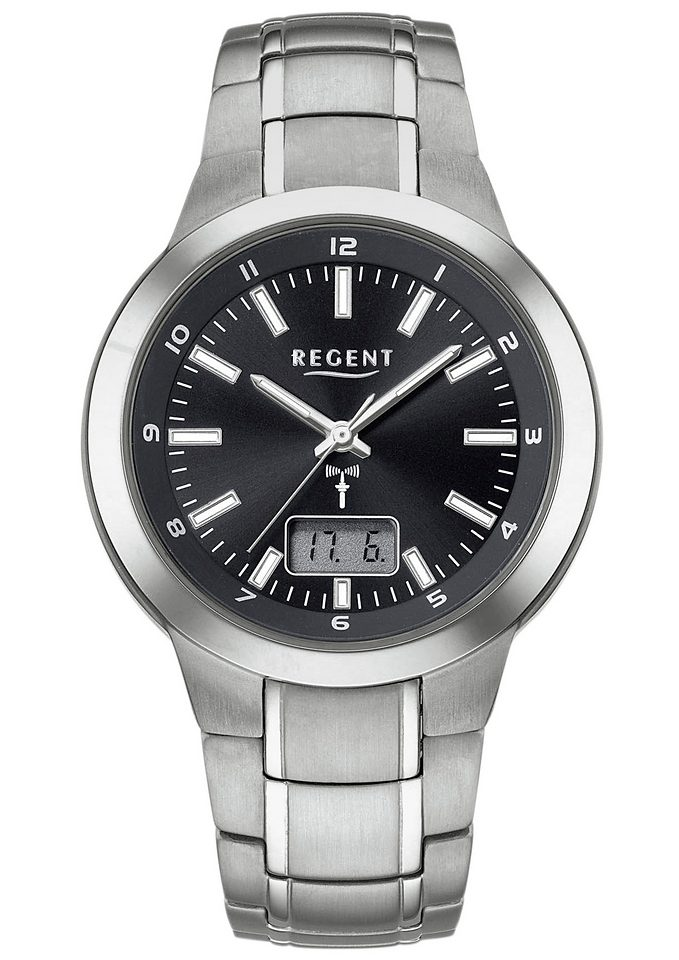Regent Funkuhr »11030064«