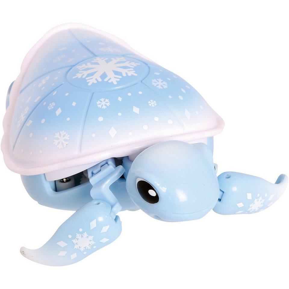 BOTI Little Live Pets Schildkröten - Powder the Snowy Turtle