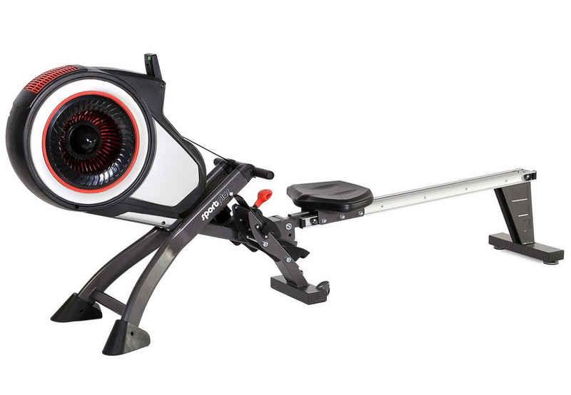 SportPlus Rudermaschine »Turbine Rower SP-MR-010«