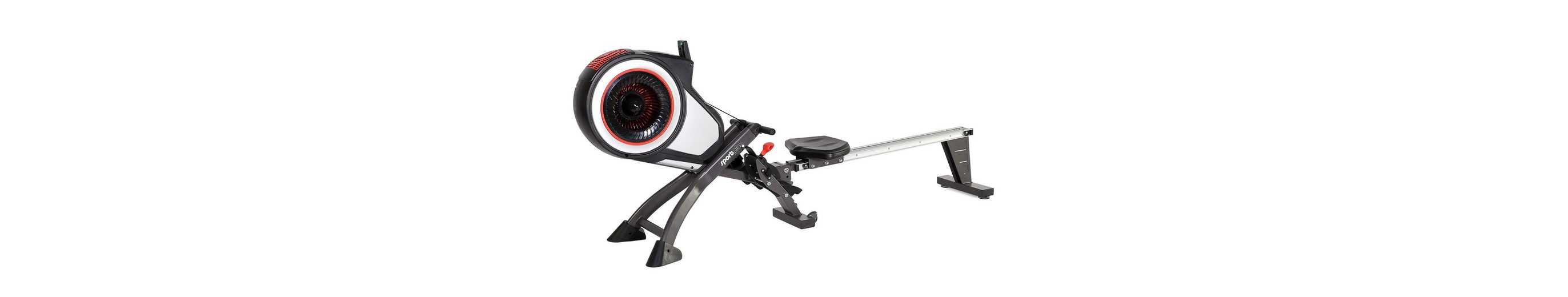 Sportplus Rudermaschine, »Turbine Rower SP-MR-010«