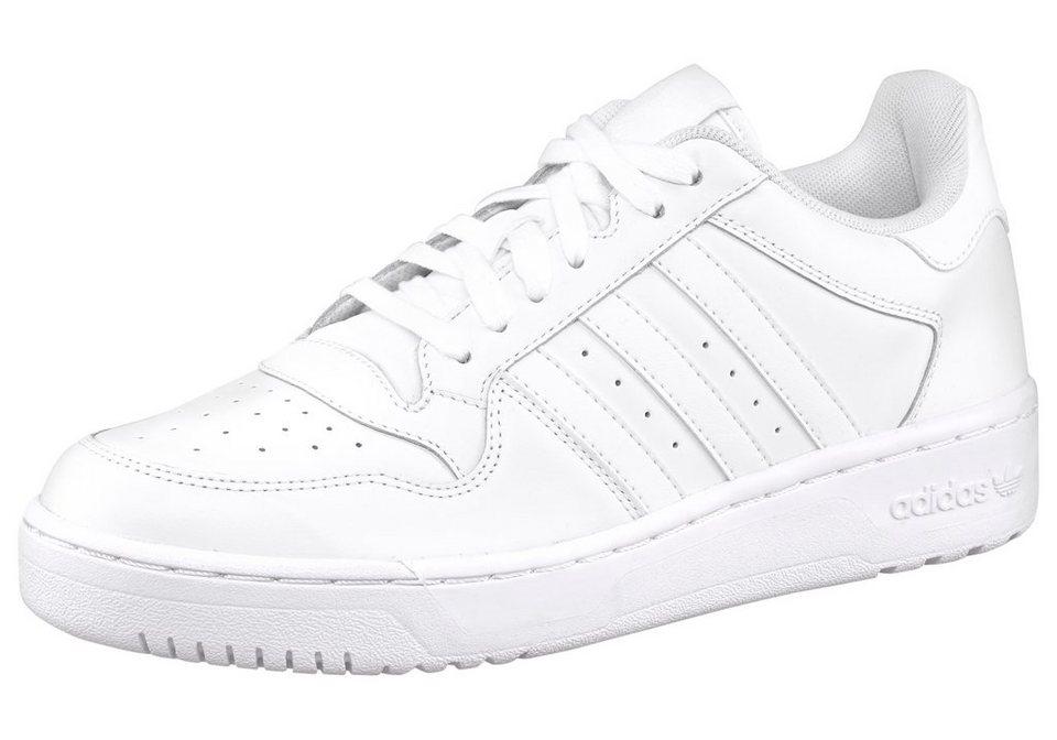 adidas Originals M Attitude Revive L Sneaker in Weiß
