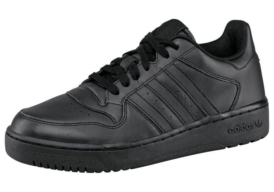adidas Originals M Attitude Revive L Sneaker in Schwarz