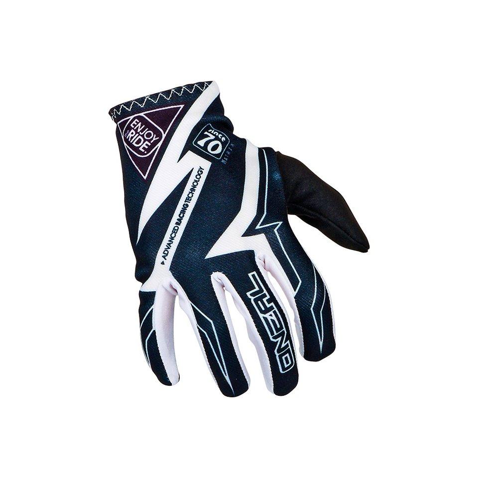 O'NEAL Fahrrad Handschuhe »Matrix Racewear Glove« in schwarz