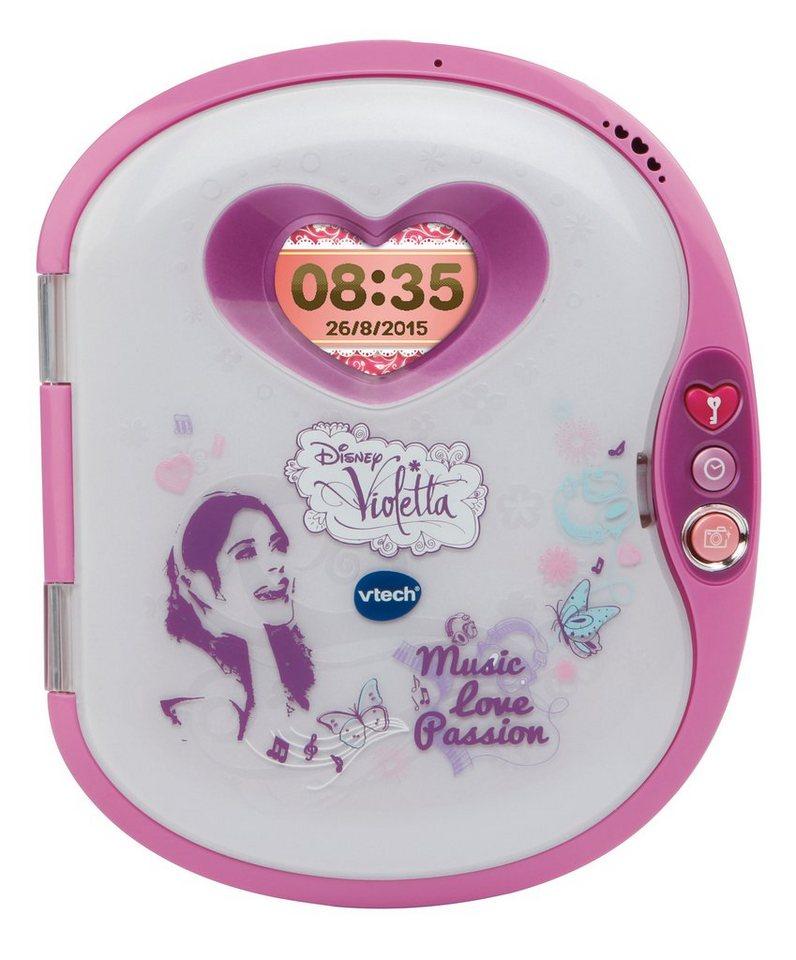 VTech ElektronischesTagebuch, »Kidisecrets - Violetta« in pink