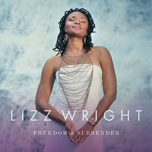Audio CD »Lizz Wright: Freedom & Surrender«