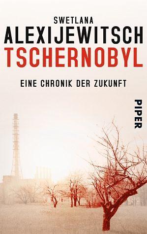 Broschiertes Buch »Tschernobyl«