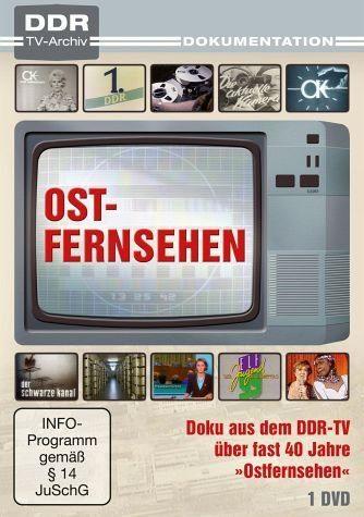 DVD »Ost-Fernsehen«