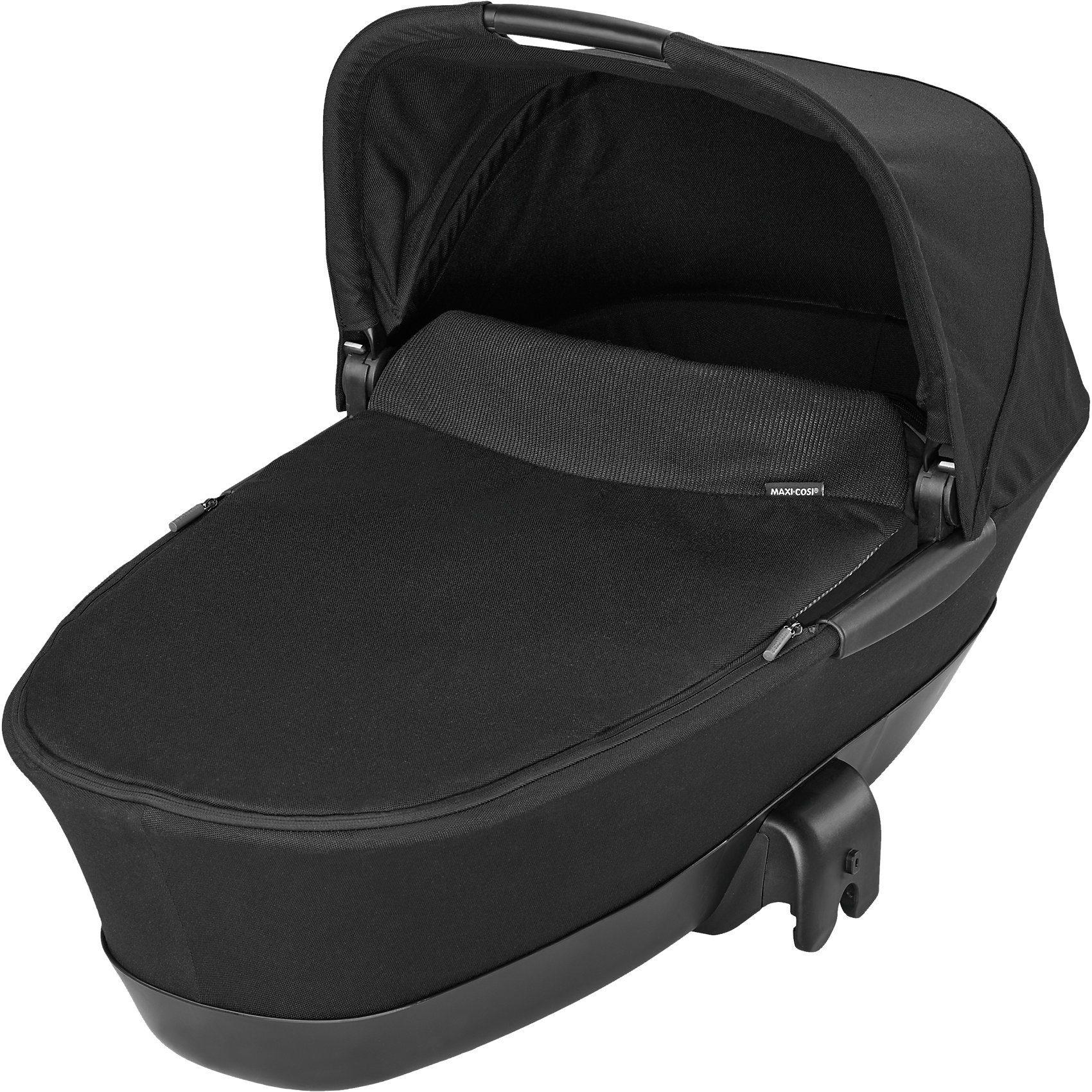 Maxi-Cosi Kinderwagenaufsatz für Dana, Mura und Mura Plus 4, faltbar