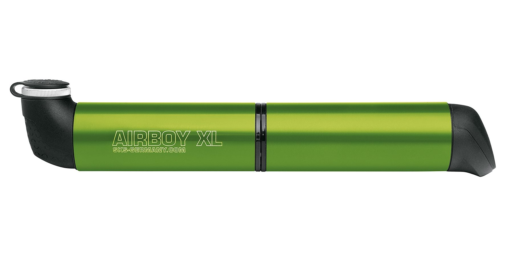 SKS Fahrradpumpe »Airboy XL Minipumpe«