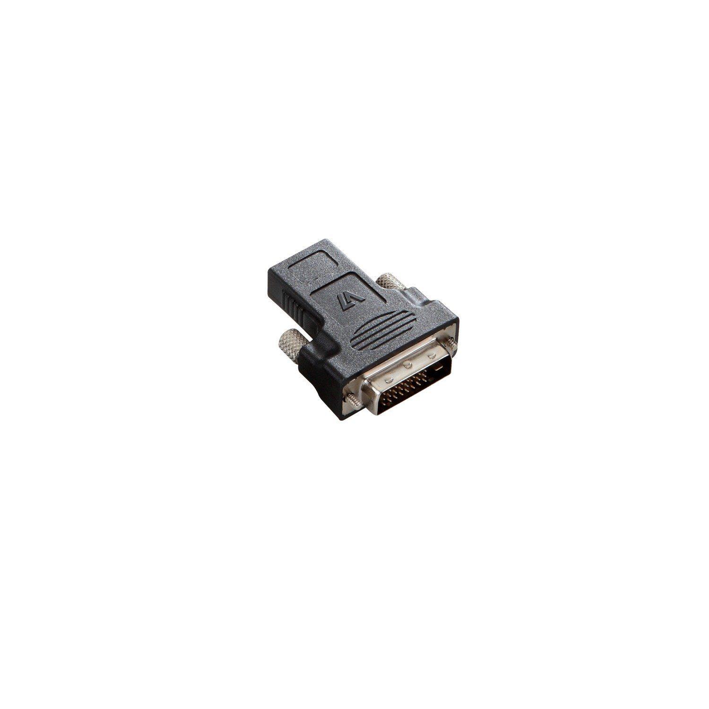 V7 HDMI »ADAPTER DVI-D TO HDMI BLACK«
