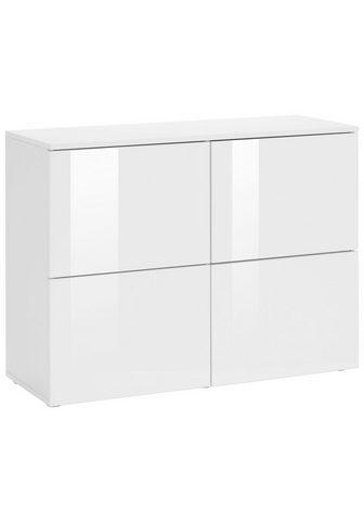 BORCHARDT MÖBEL Borchardt Möbel komoda »Rova«