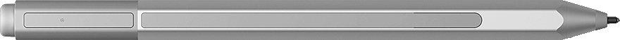 Microsoft Surface Pro 4 Pen Eingabestift in Silberfarben