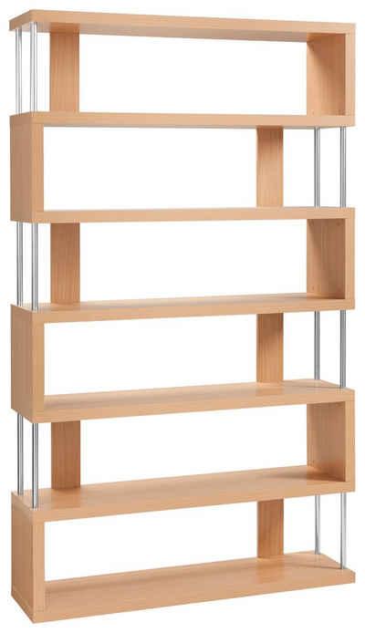 Kathlow Angebote Regal »Reggi«, mit 6 Fächer