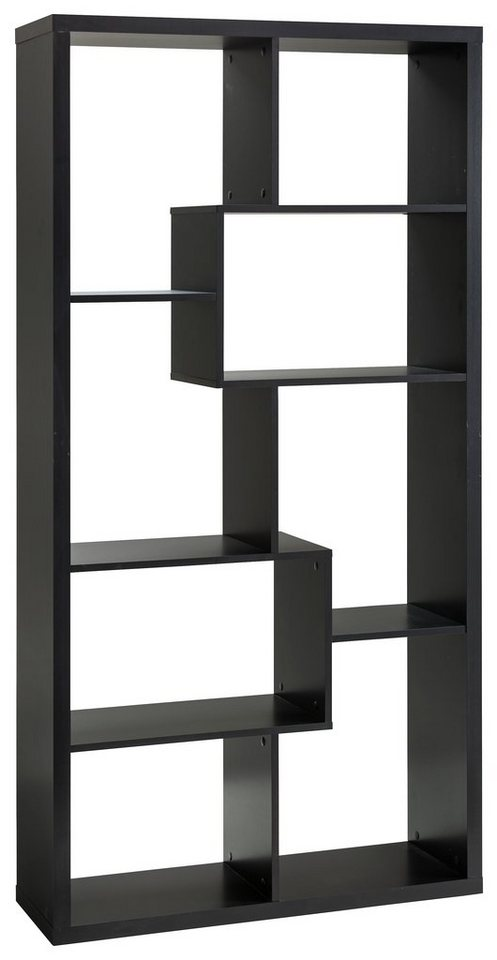 regal reggi mit 8 f cher online kaufen otto. Black Bedroom Furniture Sets. Home Design Ideas