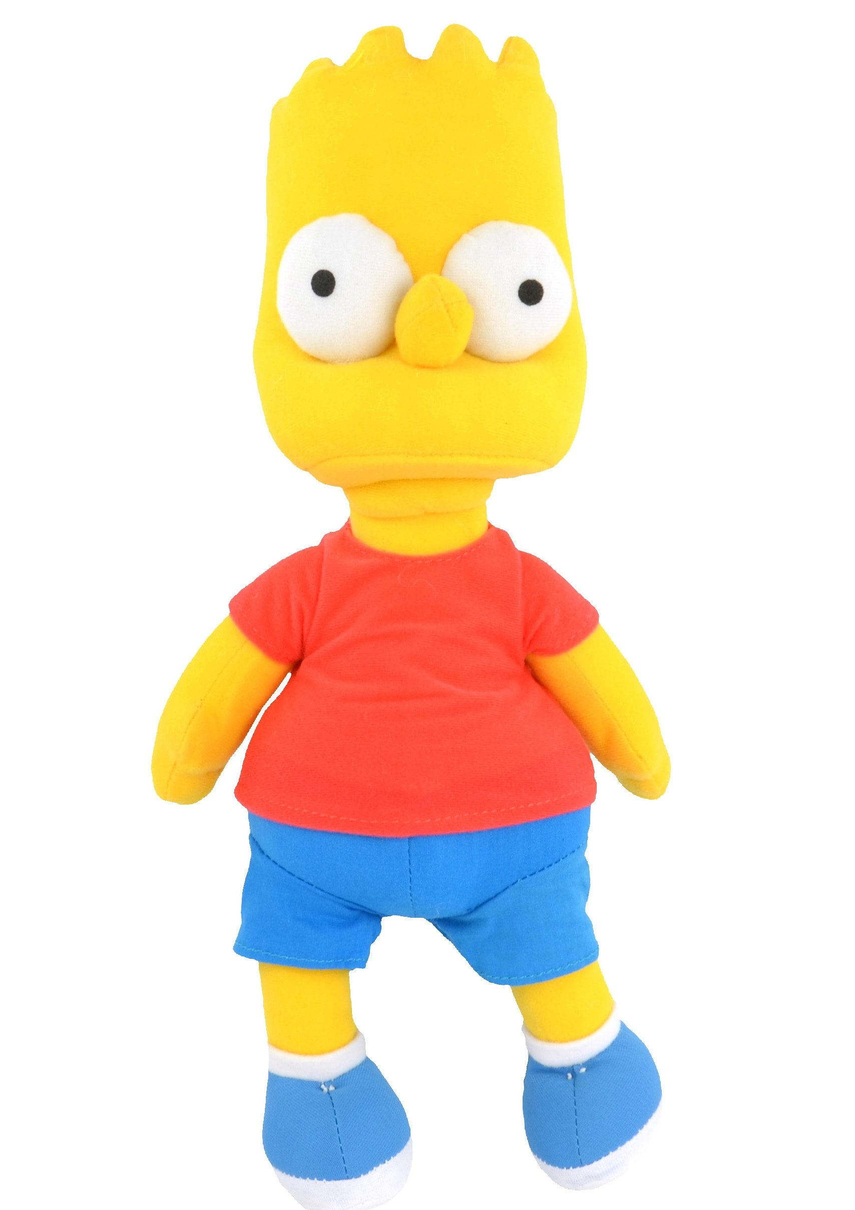 United Labels Plüschpuppe, »The Simpsons - Bart ca. 38 cm«