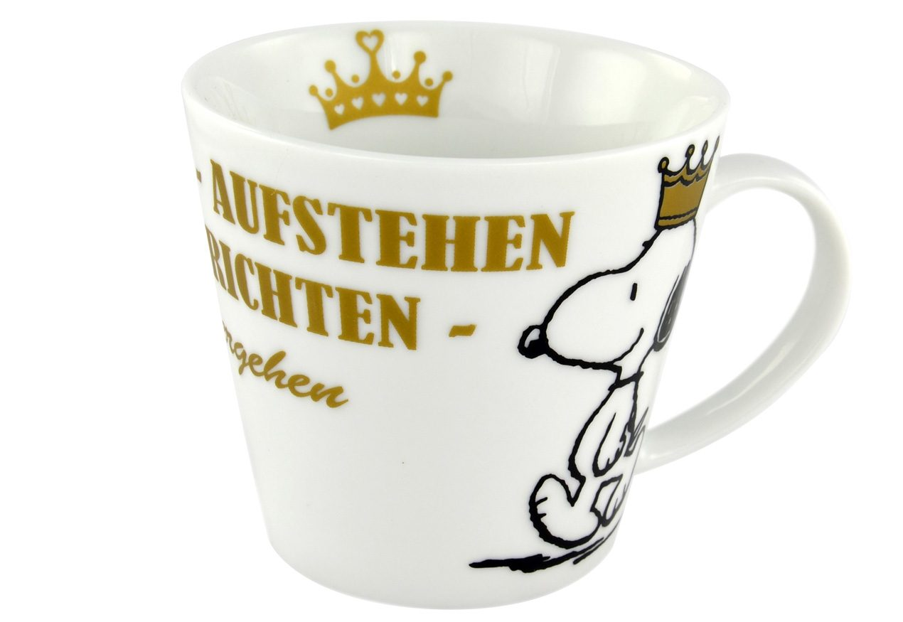 United Labels Tasse, »Peanuts, Hinfallen«