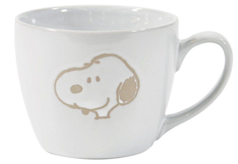 United Labels Tasse, »Peanuts, Snoopy«
