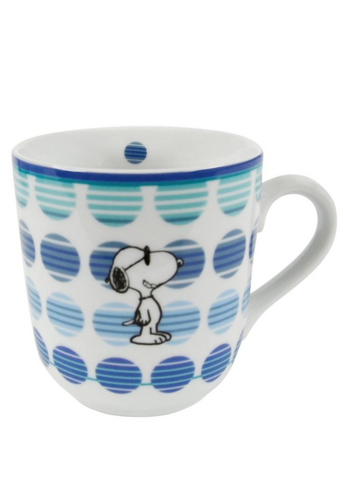 United Labels Tasse, »Peanuts, Sunshine«