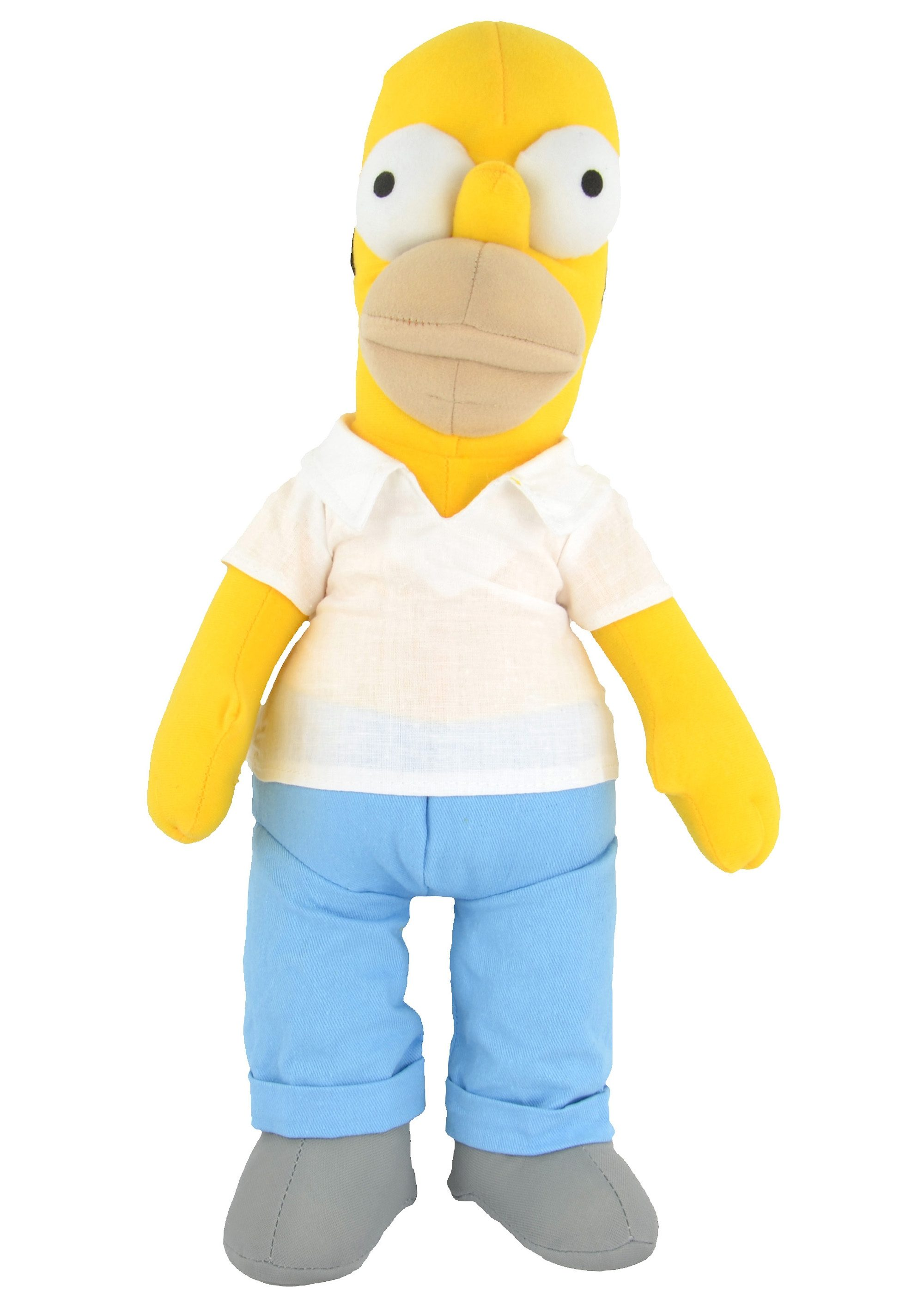 United Labels Plüschpuppe, »The Simpsons - Homer ca. 38 cm«