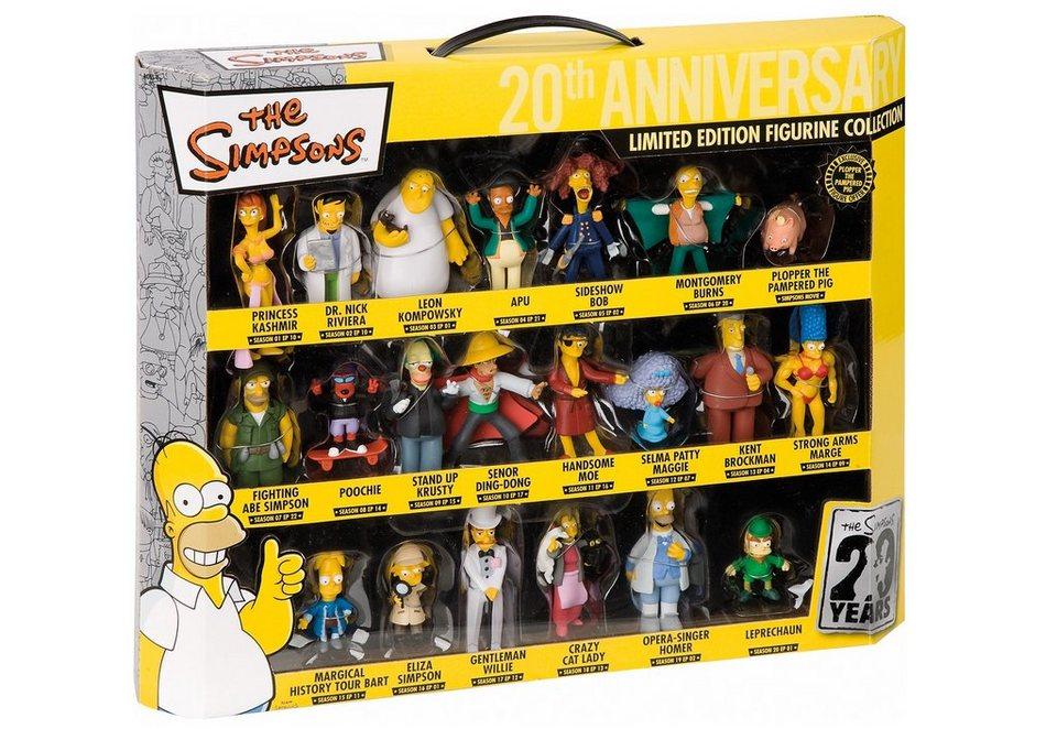 United Labels Sammelfiguren, »The Simpsons«