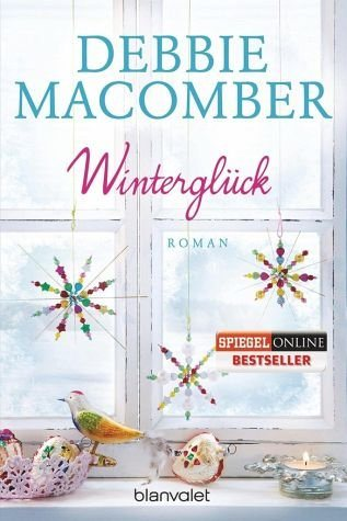 Broschiertes Buch »Winterglück / Rose Harbor Bd.1«