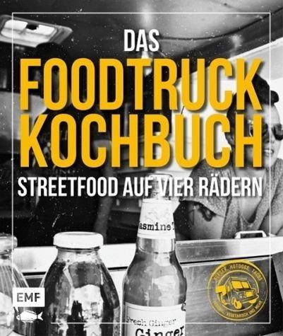 Gebundenes Buch »Das Foodtruck-Kochbuch«